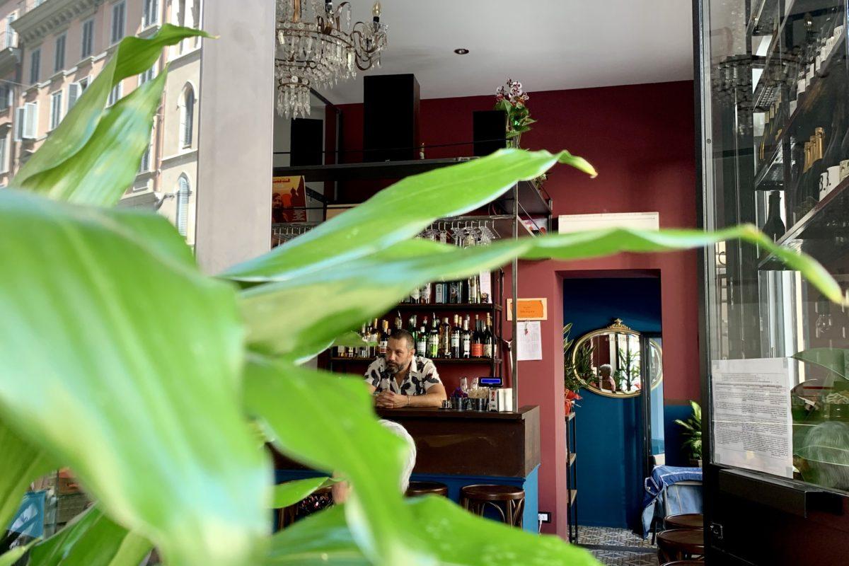 Callimaco Wine Bar